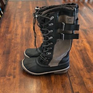 Conquest Carly II boot by Sorel